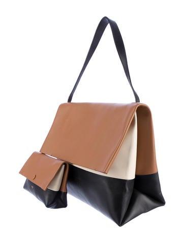 All Soft Shoulder Bag