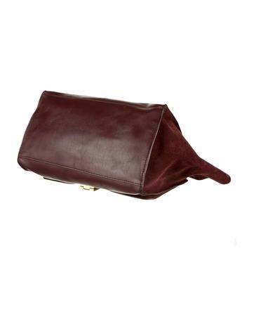 Trapeze Bag