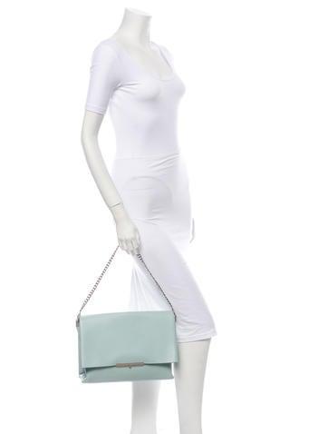 Blade Shoulder Bag