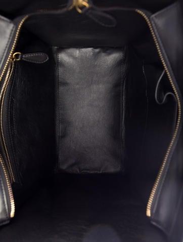 Python Mini Luggage Tote