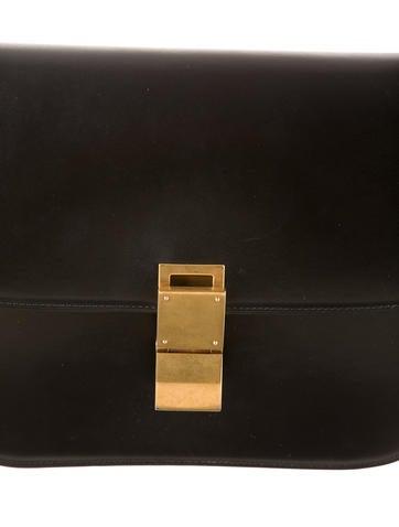 Medium Box Bag