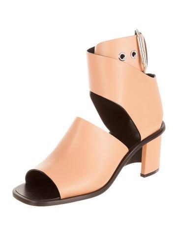 Sandals w/ Tags