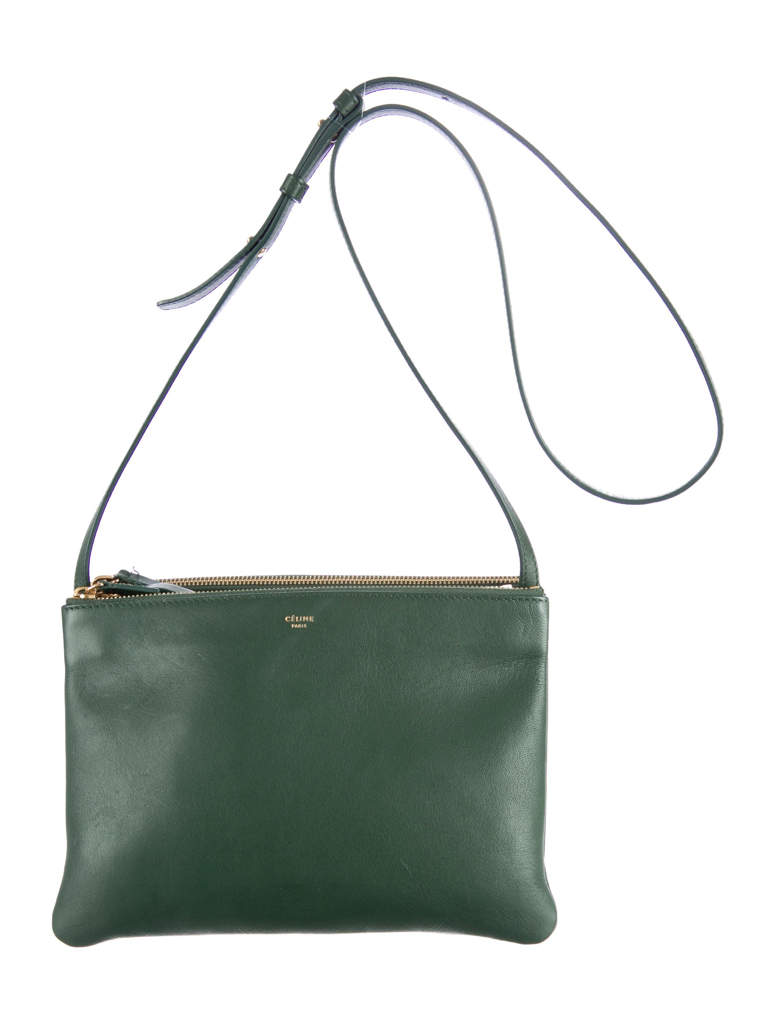 Celine Céline Large Trio Bag - Handbags - CEL28175  b7c3b9c770407