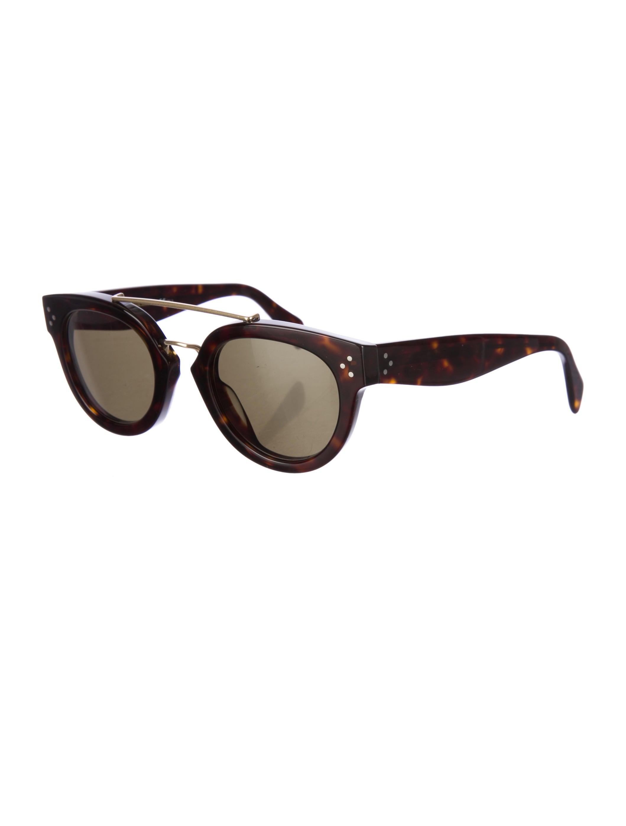 cc58f9c5ef44 Céline Sunglasses - Accessories - CEL29338