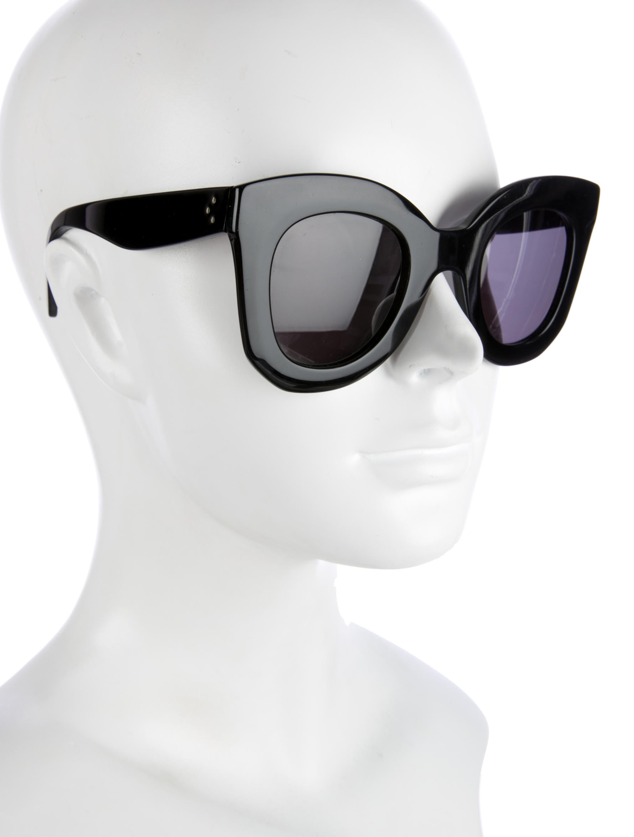 C233line Baby Marta Sunglasses Accessories CEL30067  : CEL300674enlarged from www.therealreal.com size 2025 x 2672 jpeg 121kB