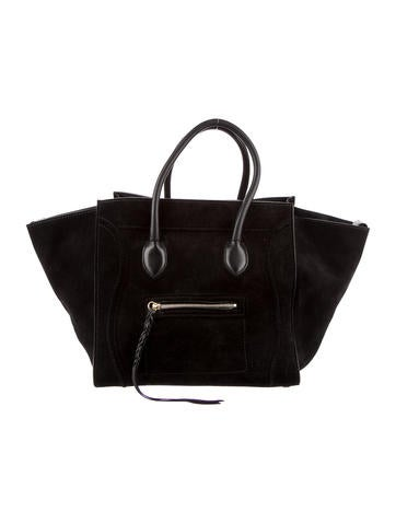 Medium Phantom Tote
