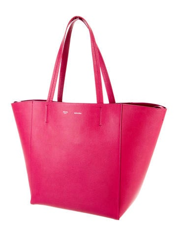 Small Cabas Phantom Tote