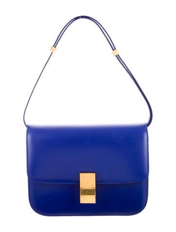 Medium Classic Box Bag