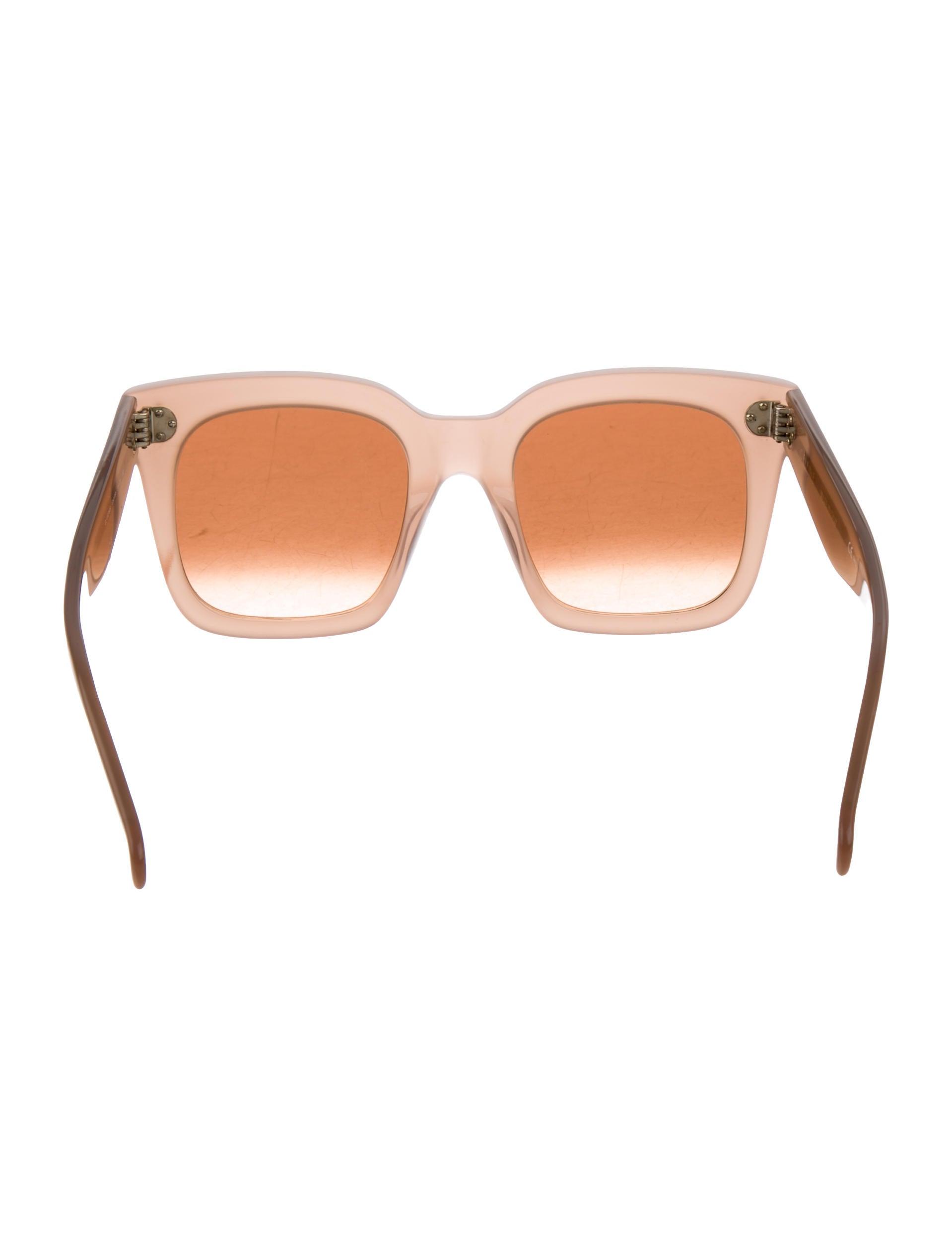 0b090fff0fe Celine Sunglasses Tilda Ebay