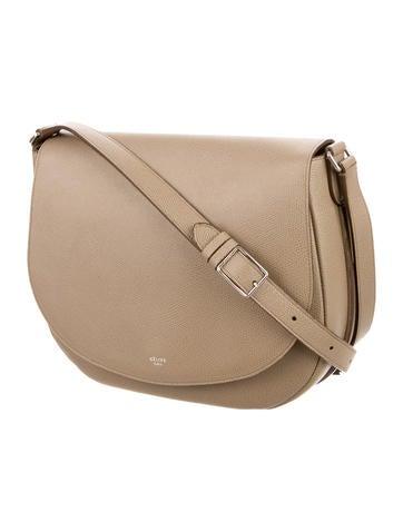 Trotteur Messenger Bag
