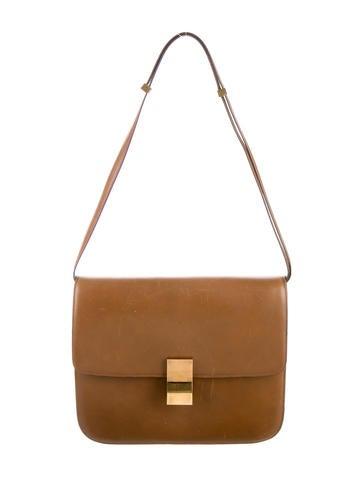 Large Classic Box Bag
