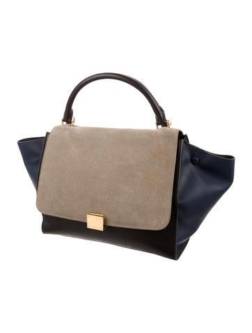 Medium Trapeze Bag