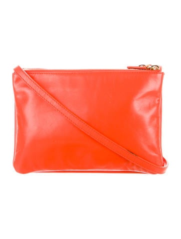 Small Trio Crossbody Bag