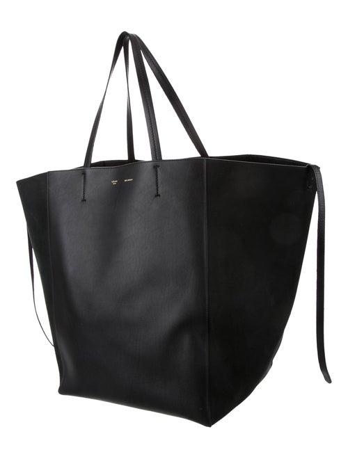 43ef522349609 Celine Céline Large Cabas Phantom Tote - Handbags - CEL39360 | The ...