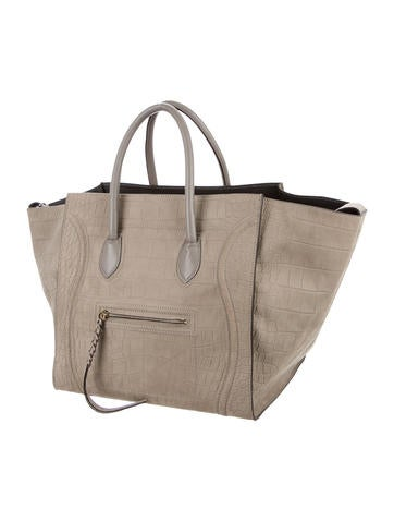 Large Phantom Tote