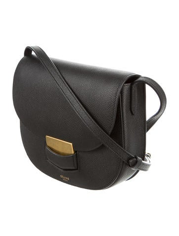 Small Trotteur Crossbody Bag