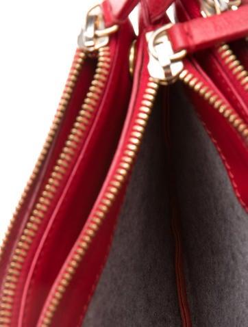 Small Trio Crossbody Bag