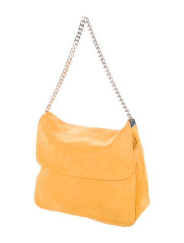 Medium Gourmette Bag