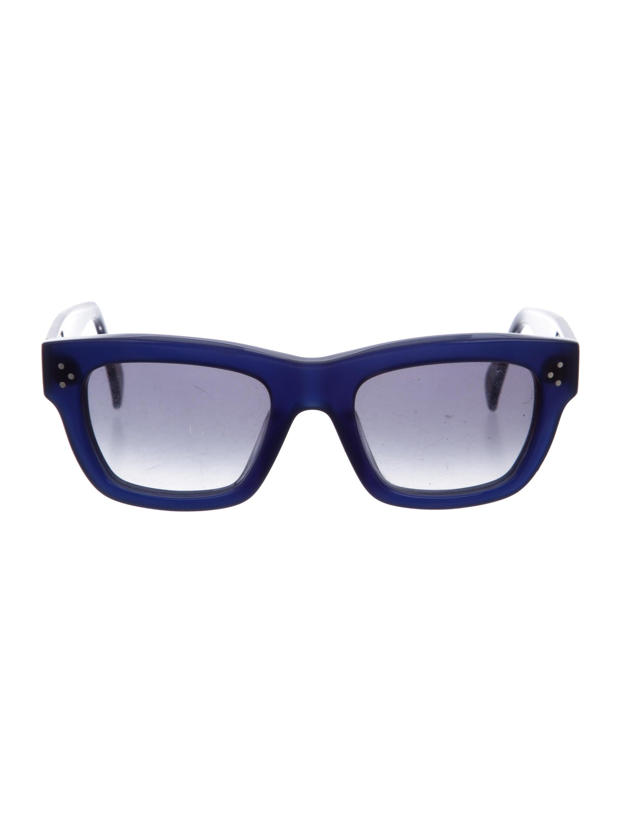 5c102260b6 Women · Accessories  Céline Oversize Tinted Sunglasses. Oversize Tinted  Sunglasses