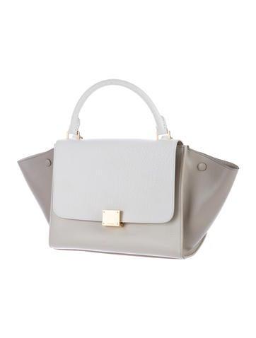 2016 Mini Trapeze Bag