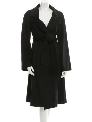 Céline Wool & Cashmere Coat w/ Tags None
