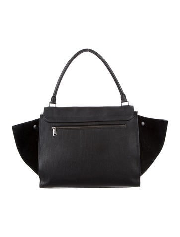 Large Trapeze Bag