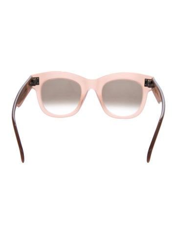 Lucy Wayfarer Sunglasses