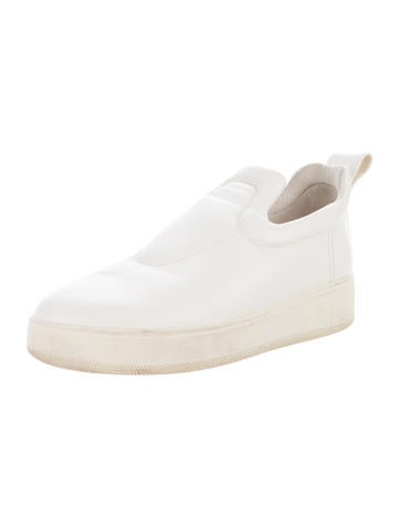 c 233 line platform slip on sneakers shoes cel46184 the