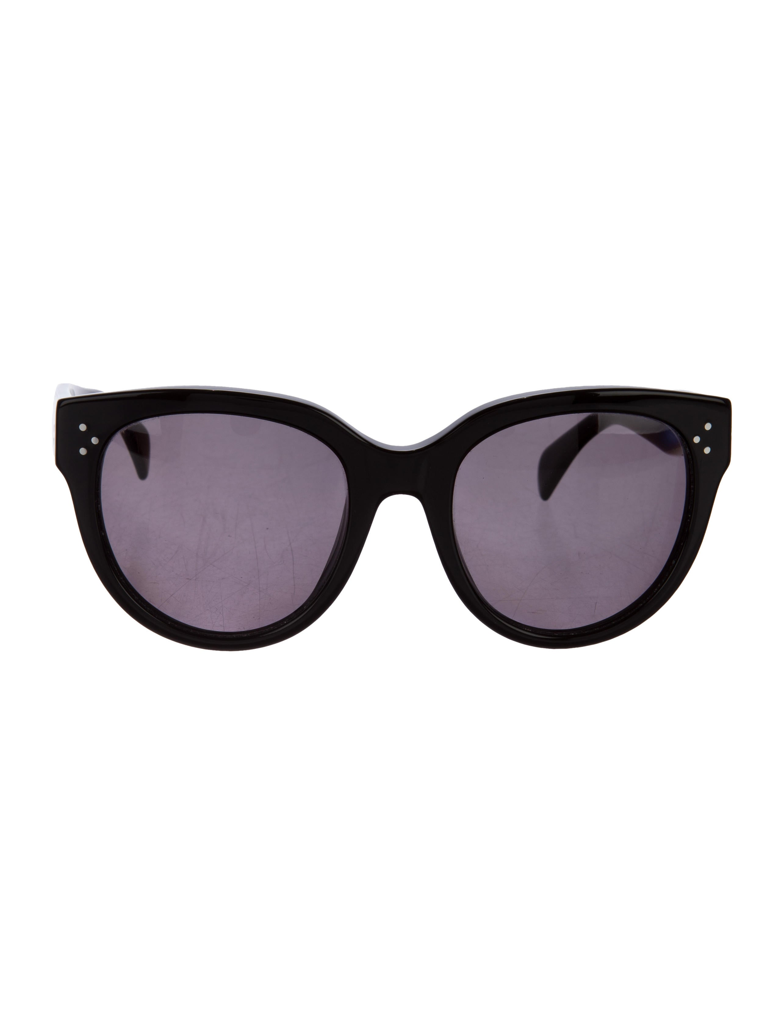 6a65b508a814 Oversized Sunglasses Polarized