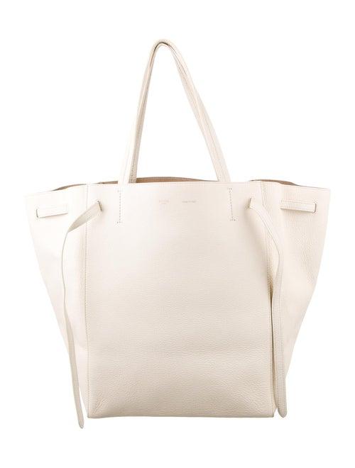 Celine Céline Medium Cabas Phantom Tote w Belt - Handbags - CEL46439 ... 2d5972c7bcd8b