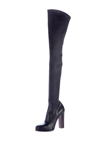 c 233 line rider thigh high boots shoes cel48237 the
