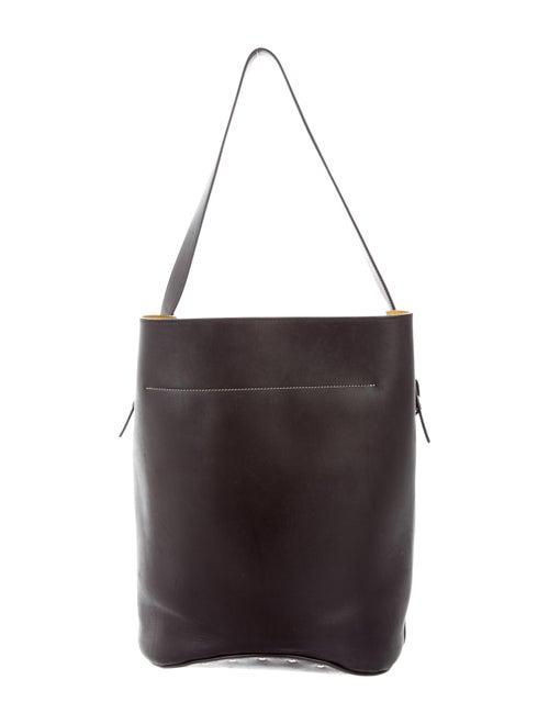 f68187d462dd Celine Céline 2016 Biker Bucket Bag - Handbags - CEL52739
