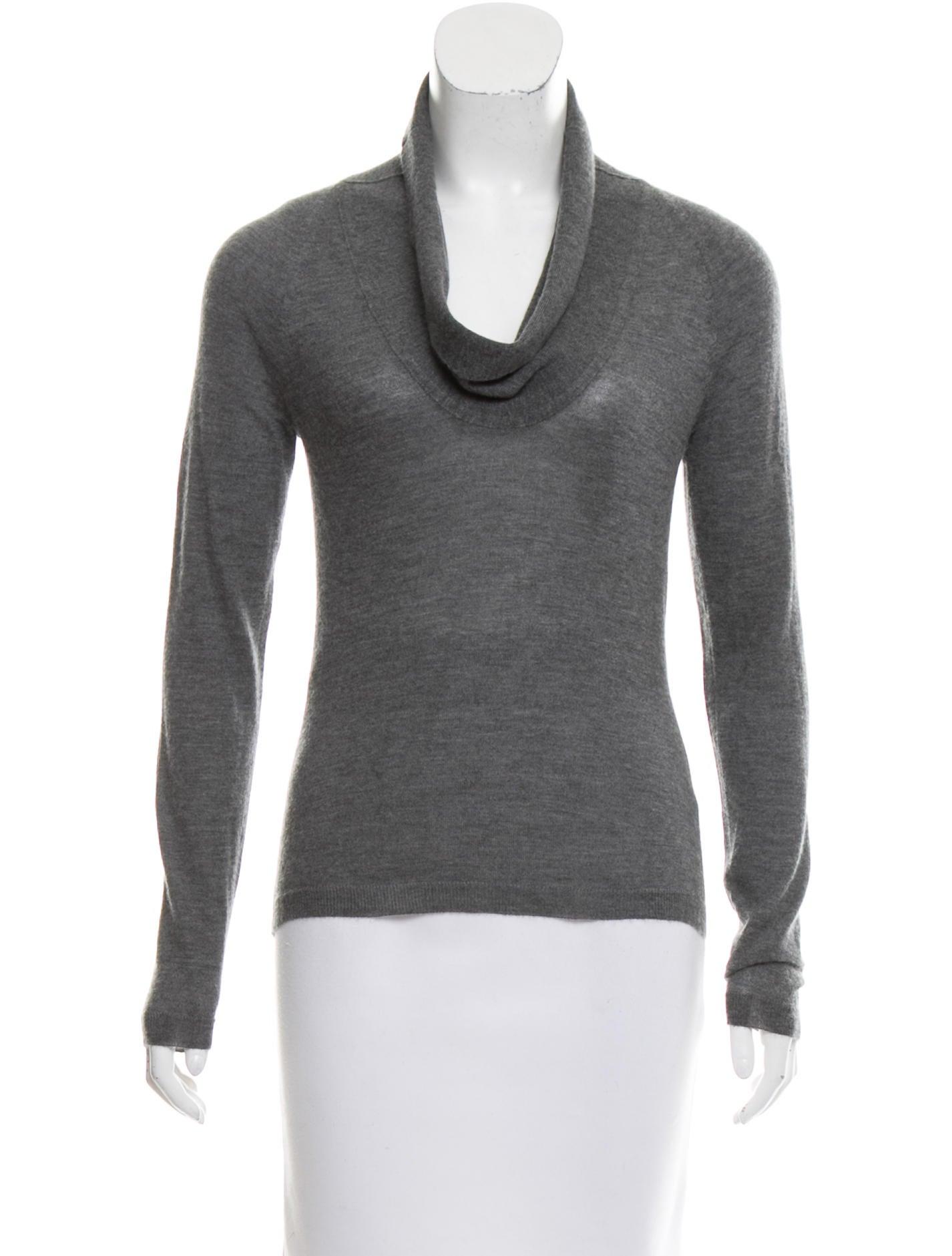 Céline Lightweight Cashmere Sweater - Clothing - CEL54737 | The ...