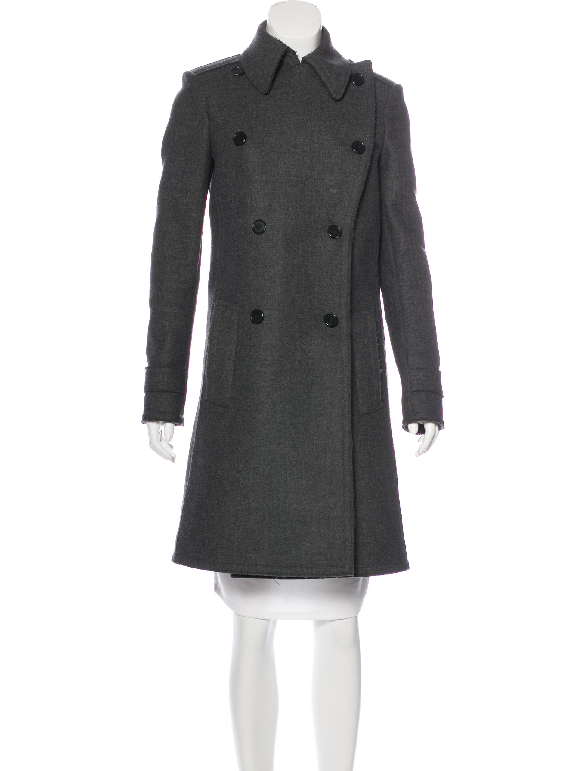 Shop online for women's wool & wool blend coats at jomp16.tk Browse our selection of double-breasted coats, blazers, trenches and more. Free shipping and returns.