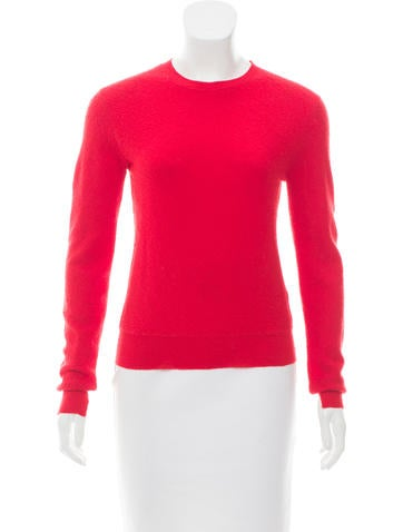 Céline Wool Lightweight Sweater None