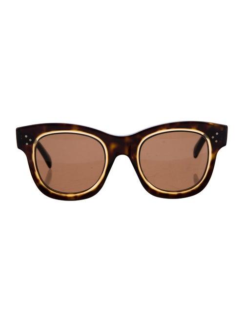 69062f2485 Celine Céline Helen Square Sunglasses - Accessories - CEL55464