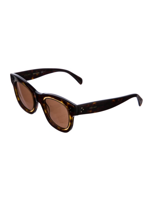 4fbd13ae92 Céline Helen Square Sunglasses Céline Helen Square Sunglasses ...