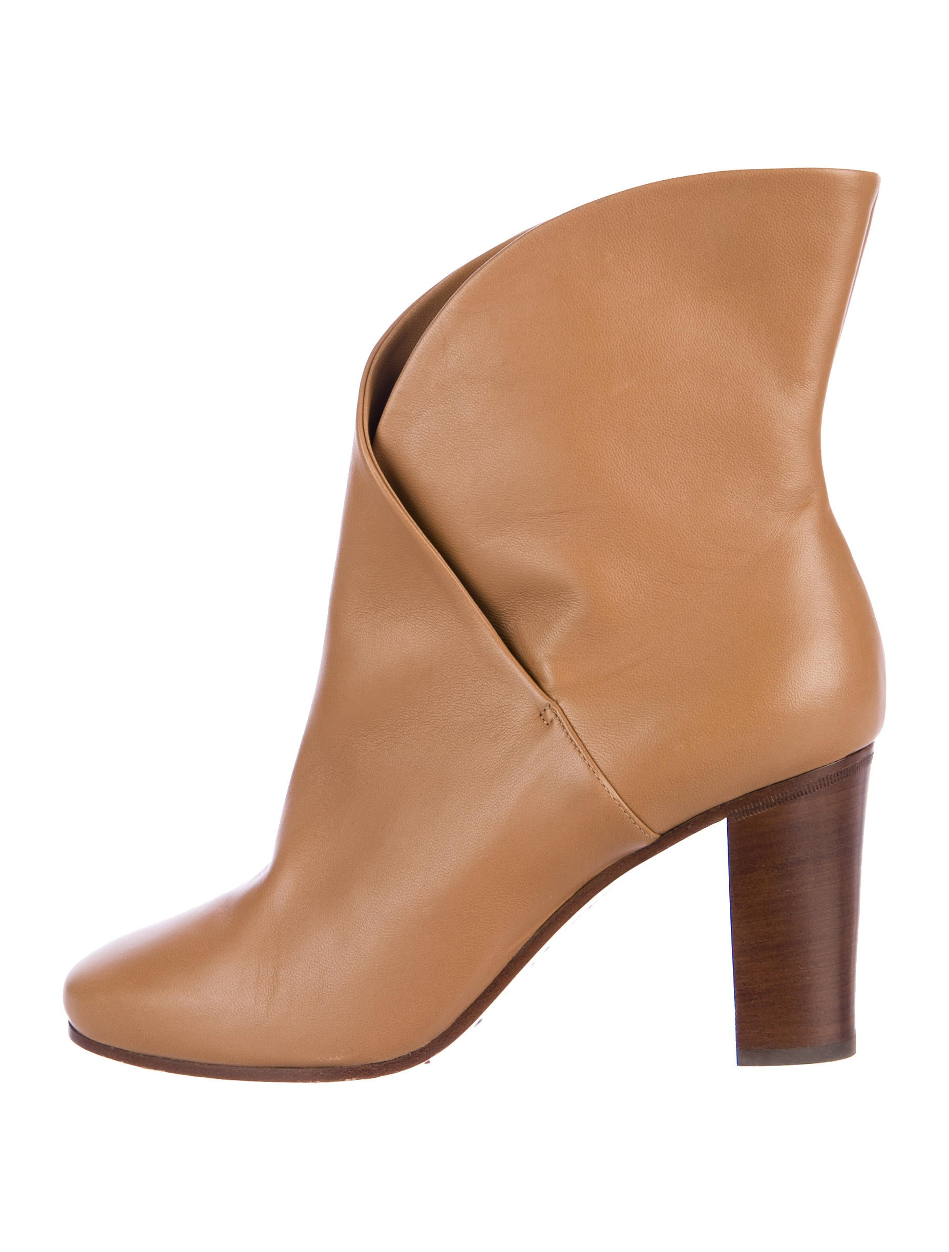 Céline Heritage Wrap 85 Boots outlet factory outlet clearance 100% authentic brand new unisex really sale online JAyC2