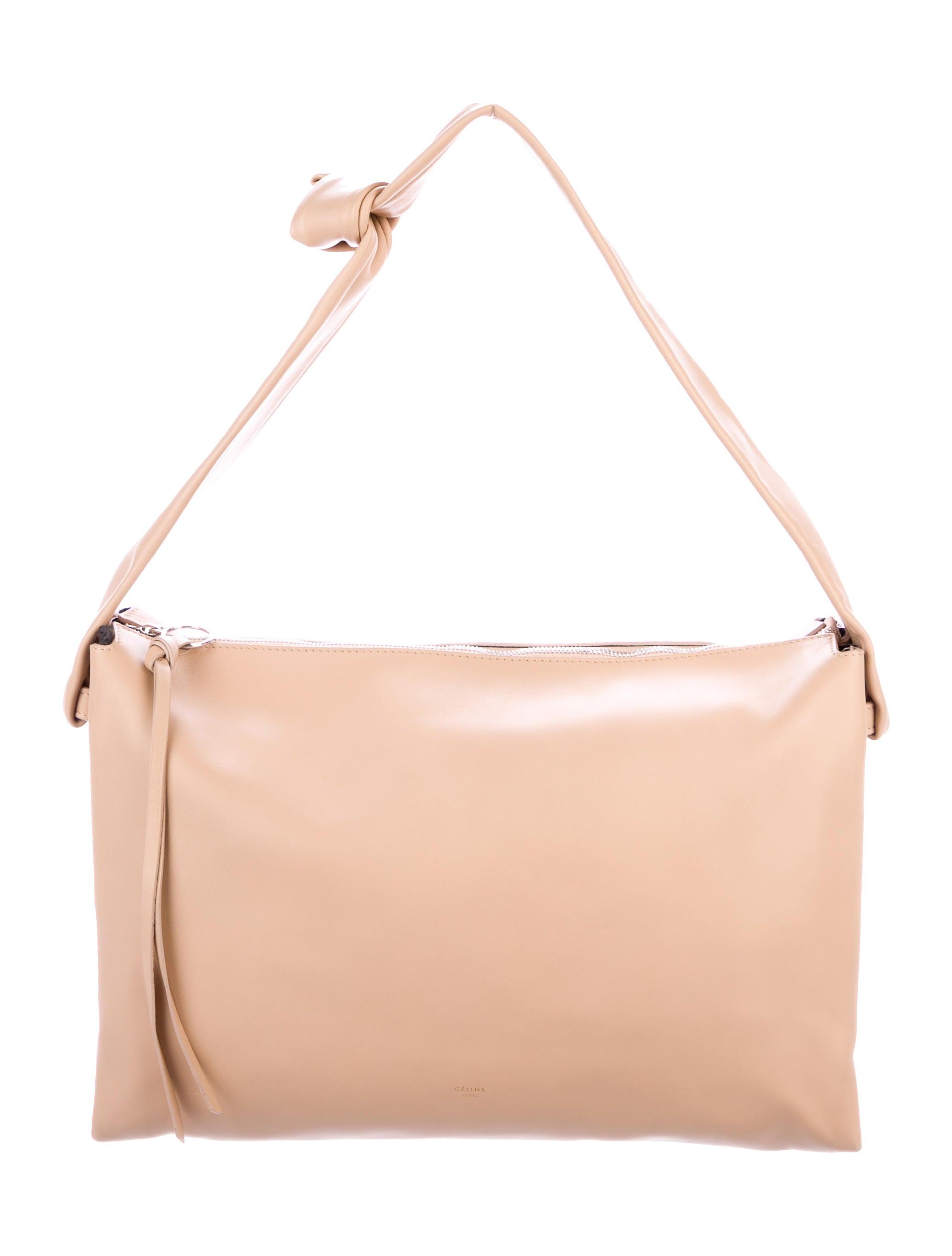 724643cfb773 Shoulder Céline Shoulder Bag Shoulder Knotted Bag Knotted Céline Céline  Knotted Bag qx0EwHxf ...
