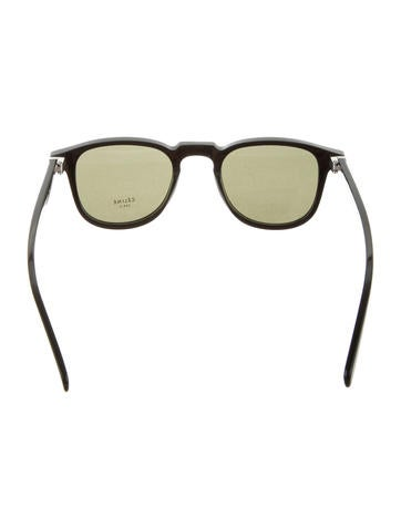 bfd9b2ddb67ec Celine Céline Tinted Clubmaster Sunglasses w  Tags - Accessories - CEL64798