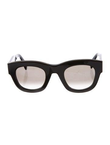 7dd4206debc Céline Tortoiseshell Tinted Sunglasses - Accessories - CEL61992 ...