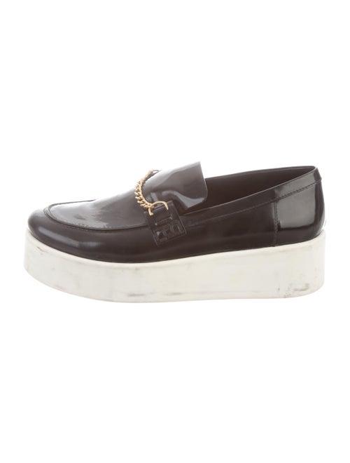 cda246247044 Celine Céline Platform Slip-On Sneakers - Shoes - CEL79861