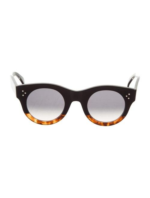 be5ac3160cdac Celine Céline Alia Gradient Sunglasses - Accessories - CEL85196 ...