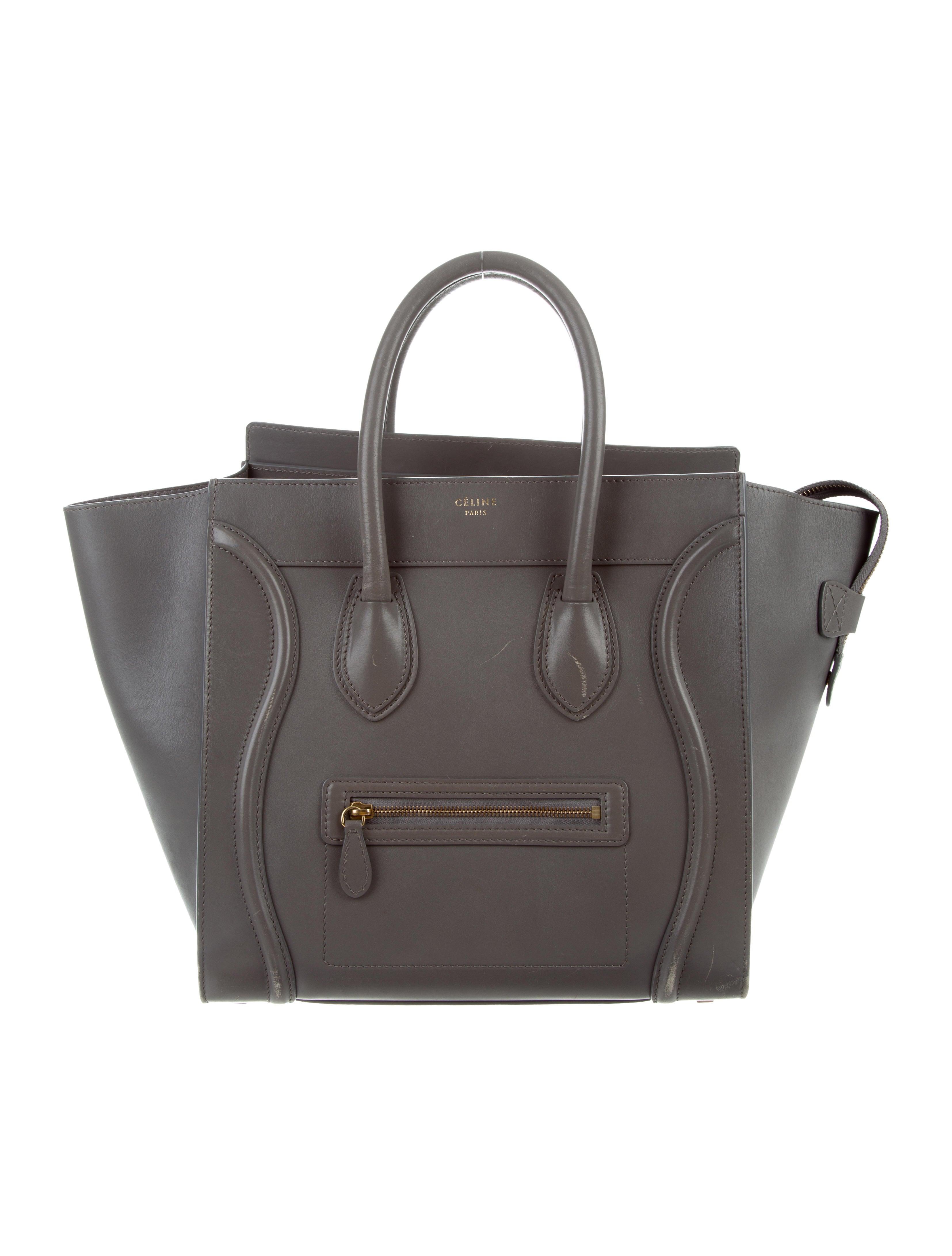 2c7de85f9a75 Celine Handbags