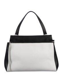 Celine. Medium Edge Bag e1c55cebcca26