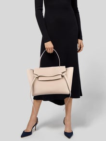 7833d9bf67f Celine. Céline Small Belt Bag