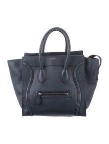 a2b5346c96 Celine Handbags   The RealReal