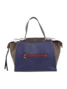 9c6a3444c Celine Handbags | The RealReal