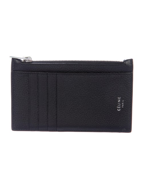 hot sales 475bb ea311 Zipped Compact Cardholder