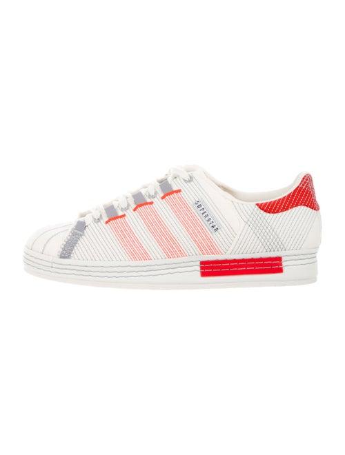 Craig Green x adidas Colorblock Pattern Sneakers w
